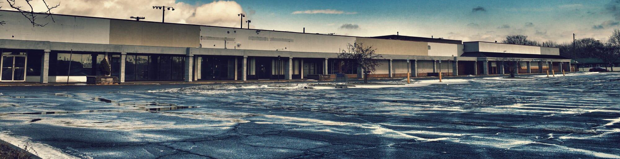 Retail Tsunami: Surviving the Aftermath
